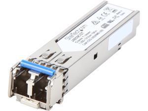 StarTech.com J4859CST HP J4859C Compatible SFP Module - 1000BASE-LX Fiber Optical Transceiver - J4859CST