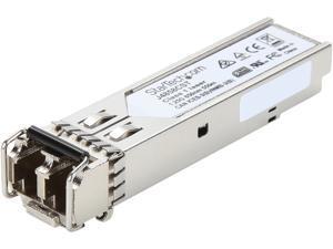 StarTech.com J4858CST HP J4858C Compatible SFP Module - 1000BASE-SX Fiber Optical Transceiver - J4858CST