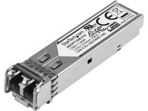 StarTech.com MASFP1GBLX10 Cisco MA-SFP-1GB-LX10 Compatible SFP Module - 1000BASE-LX Fiber Optical Transceiver - MASFP1GBLX10