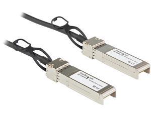 Dell EMC DAC-SFP-10G-3M Compatible Cable - 3 m - 10 GbE (DACSFP10G3M)