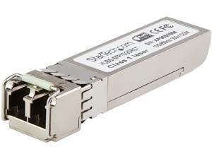 Dell EMC SFP-10G-LR Compatible SFP+ Module - 10Gbase-LR Fiber Optical Transceiver (SFP10GLREMST) by Startech