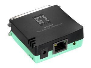 LevelOne FPS-1031 Print Server