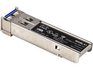 Cisco Small Business MGBLX1 1000BASE-LX SFP Transceiver