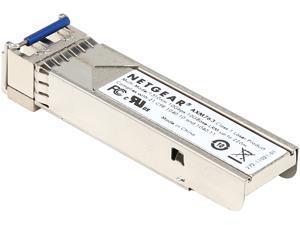 NETGEAR AXM763-10000S 10Gbps PROSAFE 10GBase-LRM SFP+ LC GBIC