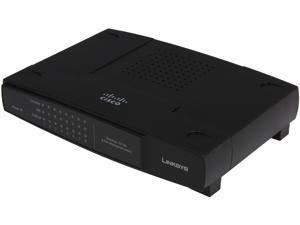 LINKSYS EZXS88W Smart Switch