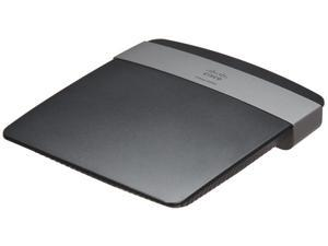 Linksys E2500 2.4GHz / 5GHz Advanced Dual-Band Wireless N Router IEEE 802.11a/b/g/n