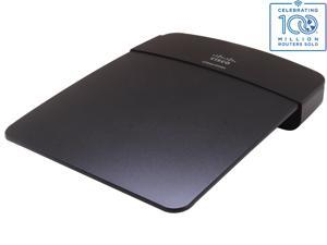 Linksys E1200-NP Wireless-N300 Router IEEE 802.11b/g/n