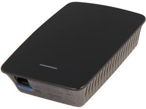 Linksys RE2000 N600 Dual Band Wireless Range Extender