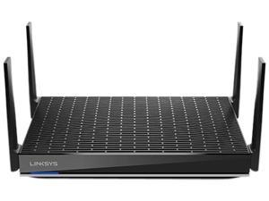 Linksys MR9600-CA Dual-Band Mesh WiFi 6 Router
