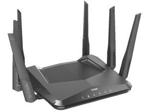 D-Link DIR-X5460 EXO AX AX5400 Wi-Fi 6 Router