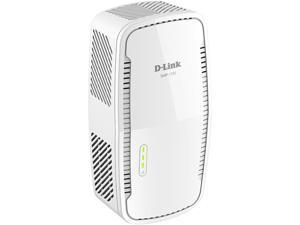 D-Link DAP-1755 AC1750 Mesh Wi-Fi Range Extender