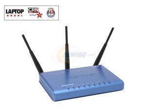TRENDnet TEW-631BRP 300Mbps Wireless N Broadband Router IEEE 802.3/3u, IEEE 802.11b/g, IEEE802.11n Draft