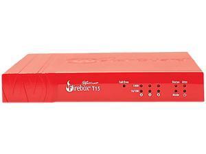 WatchGuard Firebox T15 Network Security/Firewall Appliance