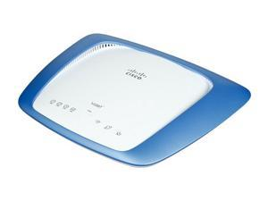 Cisco Valet M10 802.11b/g/n Wireless HotSpot Router up to 300Mbps/ Easy setup by USB dongle inside