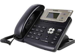 Yealink YEA-SIP-T21P-E2 Entry-level IP phone with 2 Lines & HD voice