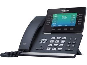 Yealink YEA-SIP-T54W Prime Business Phone