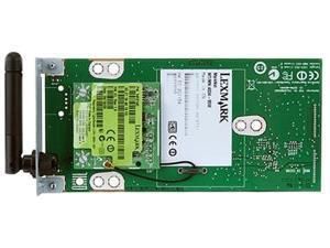LEXMARK 27X0903 MarkNet 8350 802.11b/g/n Wireless Print Server (MX51x/611)