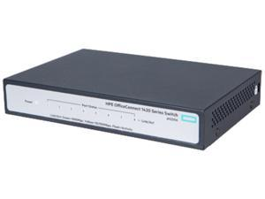 HPE OfficeConnect 1420 8G Switch (JH329A)