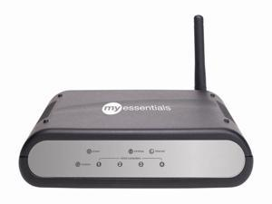 BELKIN ME1004-R Wireless Cable/DSL Router
