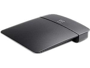 Linksys E900 Wireless Router - IEEE 802.11n