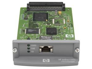 HP J7997G Jetdirect 630n IPv6 Gigabit Print Server