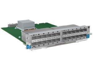 HPE J9537A 24-port SFP v2 zl Module