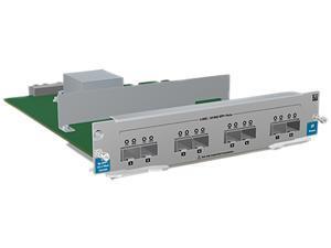 HPE J9538A 8-port 10GbE SFP+ v2 zl Module