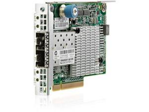 HP Ethernet 10Gb 2-port 530FLR-SFP+ Adapter
