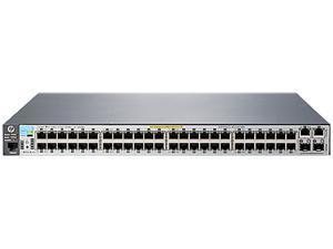 HPE Aruba 2530 48 PoE+ Switch (J9778A)