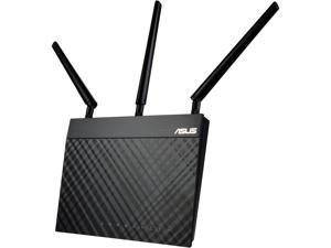 Asus Certified AC1750 Wireless Dual Band Gigabit Router