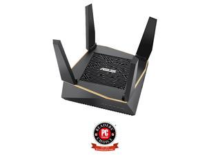 ASUS RT-AX92U/CA AX6100 Tri-band WiFi 6 (802.11ax) Router