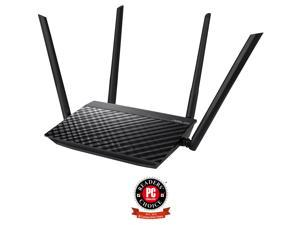 Deals on ASUS RT-AC1200GE AC1200 Dual Band WiFi Router