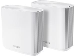 ASUS ZenWiFi AC 2PK Mesh WiFi System White