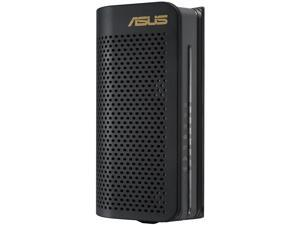 ASUS AX6000 WiFi 6 Cable Modem Wireless Router Combo (CM-AX6000) - Dual Band, DOCSIS 3.1, Gigabit Internet Support, Approved by Comcast Xfinity and Spectrum, 160MHz Bandwidth, 4K Video Playback, OFDMA