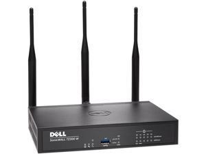 SonicWall 01-SSC-0577 TZ300 Wireless-AC Gen 6 Firewall Secure Upgrade Plus 2Yr Support
