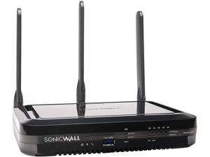 SonicWall 02-SSC-1835 SOHO 250 Wireless-N Secure Upgrade Plus Advanced Edition 2 Year