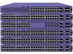 Extreme Networks ExtremeSwitching X465-24MU-24W Layer 3 Switch