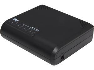 NETIS ST3116P Unmanaged 16 Port Fast Ethernet Plastic Desktop Switch