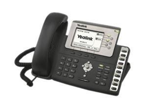 Yealink SIP-T28P Executive IP Phone w/POE
