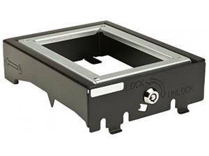 Cisco CP-WMK-C-6900= Charcoal Locking Wall Mount Kit