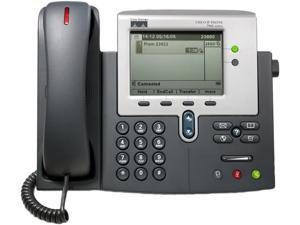 Cisco CP-7941G Unified IP Phone (Grade A)