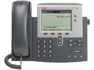 Cisco CP-7942G Unified IP Phone (Grade-A)