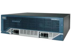 CISCO CISCO3845 10/100/1000Mbps Cisco 3845 Int. Service Router (Grade-A)