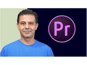 Udemy Adobe Premiere Pro CC: Video Editing in Adobe Premiere Pro