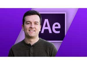 Udemy After Effects CC Masterclass: Complete After Effects Course