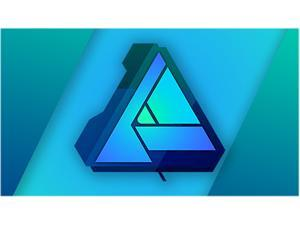 Udemy Affinity Designer: The Complete Guide to Affinity Designer