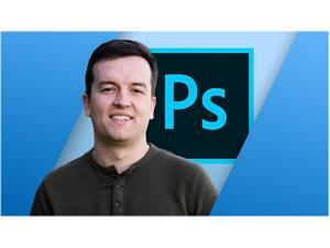 Udemy Adobe Photoshop CC: Your Complete Beginner to Advanced Class