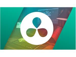 Udemy DaVinci Resolve 16 - The Complete Video Editing Course