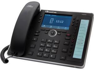 AudioCodes UC445HDEG-BW Network VoIP Phone