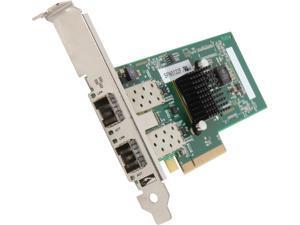 Solarflare SFN5122F Dual-Port 10 GbE SFP+ Enterprise Server Adapter